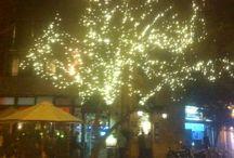 Iluminacion exterior / :)
