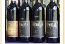 Lost Oak Wines / A wide variety of award winning wines!   http://www.lostoakwinery.com/wines