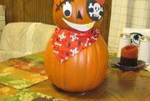 Halloween  / by Joyce Kokay