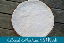 Bread Machine / by Susan Barnhart