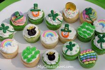 St Patrick's Day / by Carri Strom