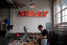 Debilidad por la carne