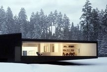 Modern architecture / If it should be, it should be like this