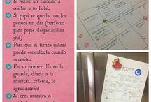 Tus Nanny Tips / Una ventanita al blog!