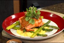 Fish Dishes / by KATV Good Morning Arkansas