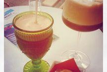 Cafes- Bars!