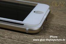 Iphone 6 / iPhone 6 Displayschutz I iPhone 6 plus Displayschutz