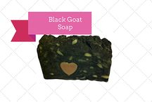 Buy Online Black Goat Soap / This is double milled black goat soap made with extra goat's milk for a creamy lather. it's double milled which means i made it twice so i could add extra ingredients like extra goat milk.