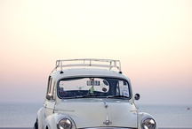 dream morris minor