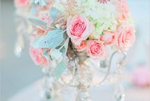 Spring Wedding Ideas / by Artfully Wed - Wedding Blog