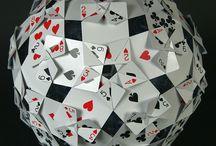 Poker Charity Deco