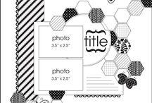 Hexagon / by Karen Sudom