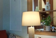 Repair of table lamp