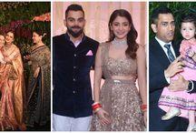 Virushka Pics, Wedding, Reception,