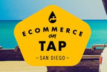 Ecommerce On Tap - Meet Up / Join us as we bring together San Diego's Entrepreneur community who own and operate online stores or work in eCommerce industry. http://www.meetup.com/San-Diego-eCommerce-On-Tap/