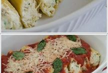 Yummy Meals / Things that I want to attempt to make and eat.