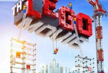 """The Lego Movie / Images from The Lego Movie - """"The Greatest Movie Ever Assembled"""" - in cinemas 14th Feb 2014"""
