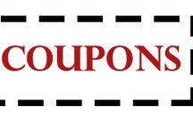 Coupons, Deals, & Steals