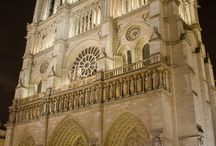 Basilicas, Cathedrals and Domes