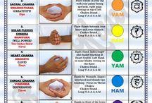 chkras hand balancing