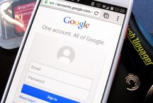 The cool things I like about Google / This is where I want to share the great information I find on the web about Google and their products. You can expect to see a lot about Android here.