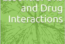 Essential oils and drug interations