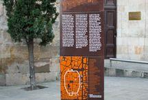 urban design | signage