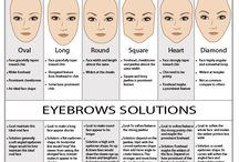 Brow bar / Brow shapes and How to shape brow
