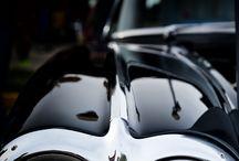Cars / by Byron Carlisle