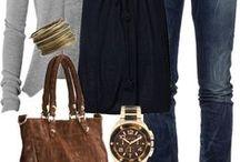 What to wear / by Belinda Hooks