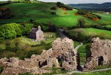 Ireland / by Kathy Knight