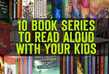 Read Aloud Books / by Susan Utlaut
