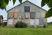 ANDREA'S  QUILTS