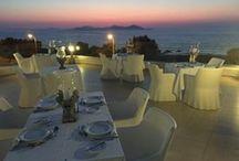 Peruzzi Restaurant