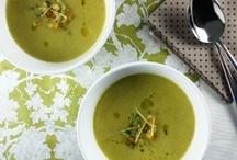 Soup ~ Soup ~ Soup ~ / by Susan Drochner