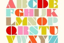 Typo / by Mademoiselle Chipotte