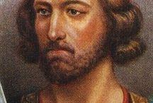 King Edward I / (1272-1397)