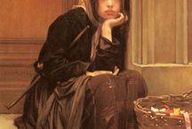 Pittura Ottocento