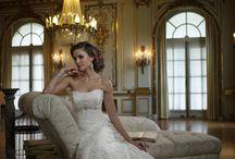 BRIDAL / wedding dresses, vintage wedding, luxury bridal, lace wedding dresses