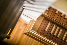 Bach-organ Cegléd, Hungary / The new Bach-organ of AerisOrgona Kft. in Cegléd, Hungary