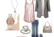 clothes  / by Rhonda Nicol