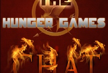 The Hunger Games / by Sierra Smith
