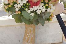 ΙΕΡΟΣ ΝΑΟΣ ΚΟΙΜΗΣΕΩΣ ΘΕΟΤΟΚΟΥ ΚΙΤΣΙ / Εκκλησία στο Κιτσι Κορωπίου , Στολισμός γάμου Κιτσι Κοιμήσεως Θεοτόκου