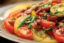 Healthy Salads / by EatingWell Magazine