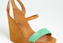 wedges / so cute