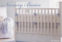My boy nursery (option #2) / by Alyssa Stewartson