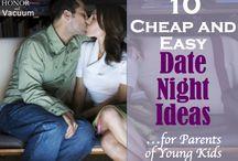 Date Night // Ideas