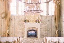 Union Hill Inn Wedding / Summer '15