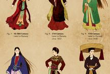 historical fashion