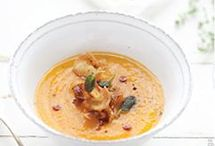 HARVEST Soups / by HARVEST MAGAZINE